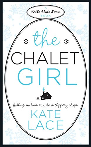 The Chalet Girl (Little Black Dress)