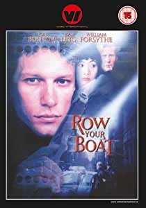 Row Your Boat [1998] [DVD]