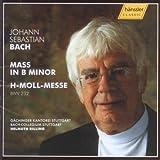 Bach: Mass in B Minor (H-moll-Messe), BWV 232