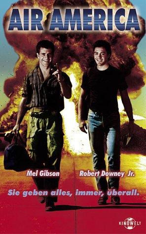 Air America [VHS]