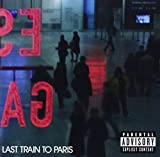 Last Train To Paris - Edition collector (2 titres in�dits)