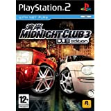 Midnight Club 3: DUB Edition (PS2)by Rockstar