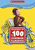 Scholastic Storybook Treasures: Treasury of 100 Storybook Classics (Thinpak Packaging)