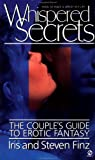 img - for Whispered Secrets: The Couple's Guide to Erotic Fantasy (Signet) book / textbook / text book