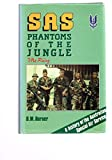 img - for SAS, Phantoms of the Jungle: A History of the Australian Special Air Service book / textbook / text book