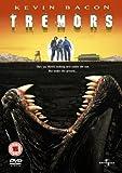 Tremors [DVD] [1990]