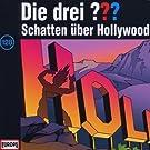 Die drei Fragezeichen - Folge 128: Schatten �ber Hollywood