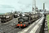 Industrial Locomotives & Railways of Cumbria