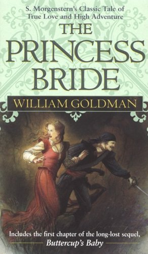 The Princess Bride: S. Morgenstern