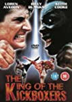 The King of the Kickboxers [Import an...