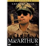 MacArthur (Widescreen)by Gregory Peck