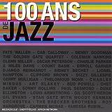 echange, troc Compilation, Vanessa Rubin - 100 Ans De Jazz