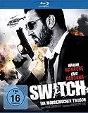 Switch - Ein mörderischer Tausch [Blu-ray]