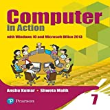 #8: Computer in Action for CBSE Class 7
