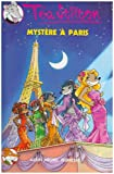 Tea Stilton Mystere a Paris N4 (Geronimo Stilton: Thea Stilton)