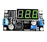 KKHMF LM2596 DC-DC 電圧可変 調整器 ボルテージレギュレータ降圧モジュール