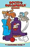 Al Kilgore Rocky & Bullwinkle Classics Volume 3: Mastermind Moose