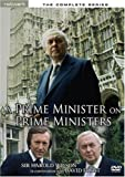 echange, troc A Prime Minister on Prime Ministers [Import anglais]