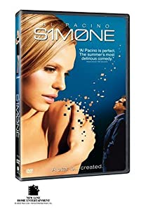 Simone (Widescreen / Fullscreen) [Import]