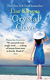 Crystal Cove: Number 4 in series (Friday Harbor)