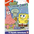 Spongebob Squarepants: Seascape Capers [DVD]