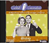Cocktail Conversations:  History (Jewel Case)