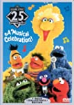 Sesame Street's 25th Birthday: A Musi...