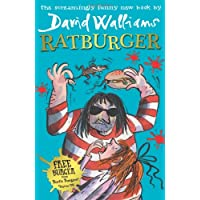 [Ratburger] [by: David Walliams]
