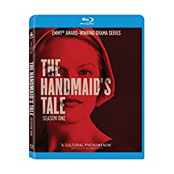 Handmaid's Tale, The: Season 1 [Blu-ray]