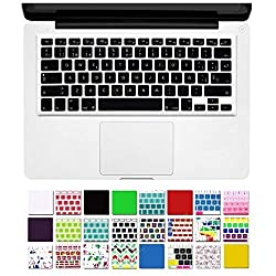 DHZ Spanish Keyboard Cover for MacBook Pro 13