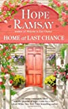img - for Home At Last Chance book / textbook / text book