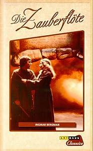 Die Zauberflöte [VHS]