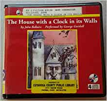 Amazonfr the house with a clock in its walls john for The house with a clock in its walls ebook