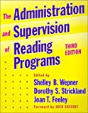 img - for The Administration and Supervision of Reading Programs (Language and Literacy Series) book / textbook / text book