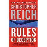 Rules of Deception (Jonathon Ransom series Book 1) ~ Christopher Reich
