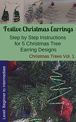 festive-christmas-earrings-christmas-trees-step-by-step-instructions-for-5-christmas-tree-earring-de