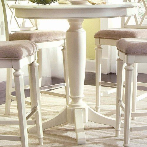 Amazing Where Can I Find Bar Height Ped Table Charles S Earlyez Creativecarmelina Interior Chair Design Creativecarmelinacom