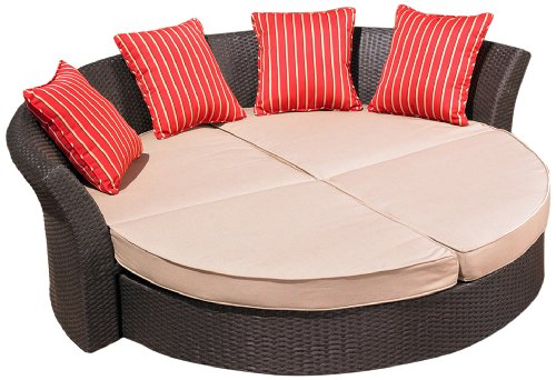 Mission Hills 26768-CO Corinth Daybed photo