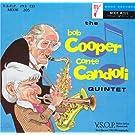Bob Cooper-Conte Candoli Quint