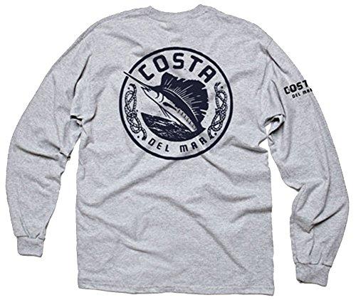 costa-del-mar-maritimo-camiseta-de-manga-larga