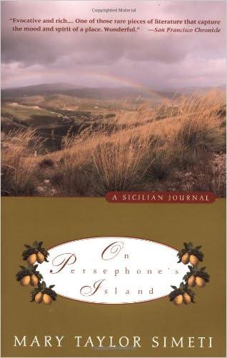On Persephone's Island: A Sicilian Journal