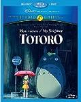 Mon Voisin Totoro - My Neighbor Totor...