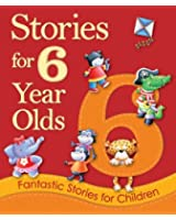 Stories for 6 Year Olds (Young Storytime)