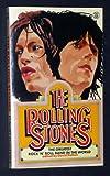 The Rolling Stones (0352300922) by DAVID DALTON