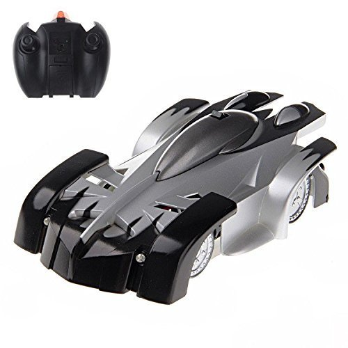 Catterpillar Wall Climber Remote controlled car