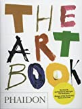 The Art Book (0714836257) by Editors of Phaidon Press