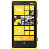 Nokia Lumia 920 AT&T Windows 8 LTE Smartphone 32GB/1GB RAM - YELLOW