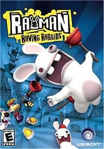 Rayman Raving Rabbids - PC