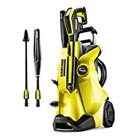 Karcher K4 130 Bar Full Control Pressure Washer