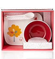 Modern Baby Ceramic Breakfast Set